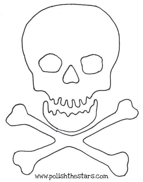 Polish The Stars: Pirate Flag                              …