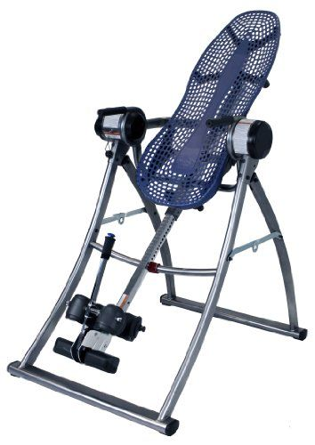 Teeter Hang Up Inversion Table Teeter Hang Ups Contour Power Inversion Table - Listing price: $1,899 ...
