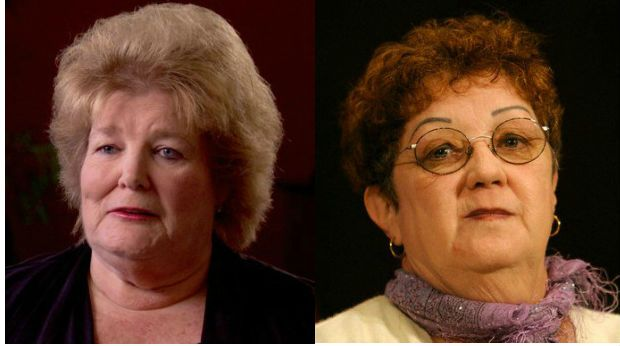 Jane Roe and Mary Doe, the two plaintiffs in the two cases that legalized abortion in the U.S., are now both passionate pro-lifers and want their cases reversed.