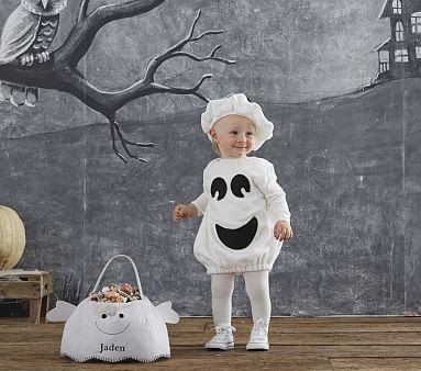 Baby Ghost Costume #pbkids