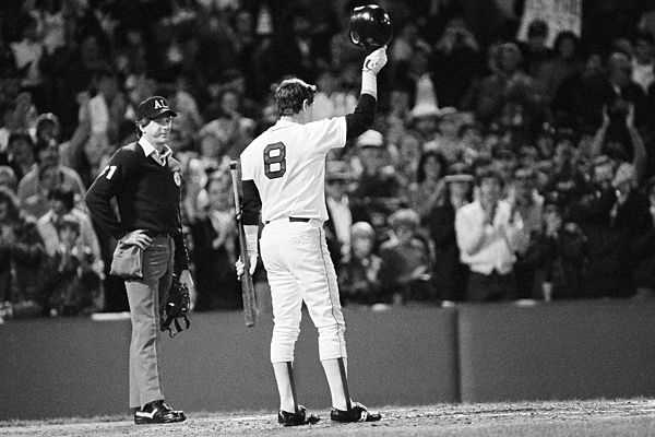 Boston Red Sox will honor Carl Yastrzemski with statue at Fenway Park - ESPN Boston