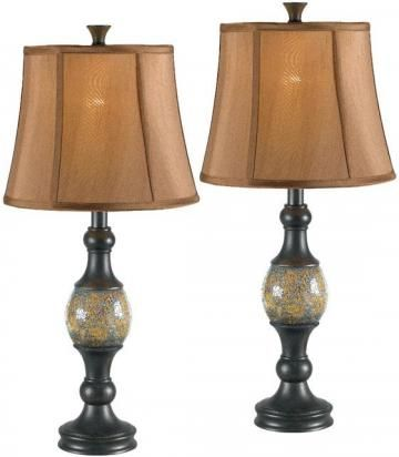 Shay table lamp set of 2 lamps table lamps lighting homedecorators