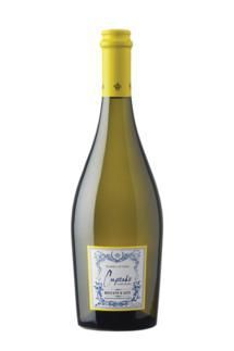10 Top Sweet Moscato Wine Picks: Cupcake Moscato 2013 (CA) $10