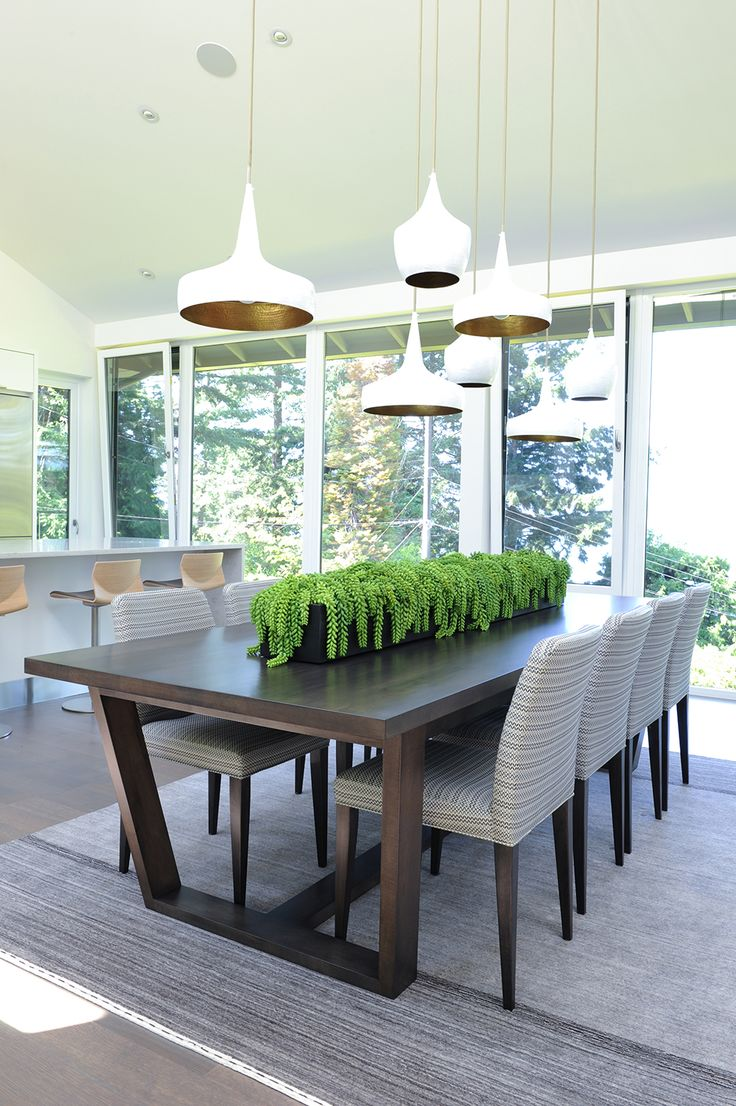 Dining Room Table Centerpieces, What To Replace A Dining Room With