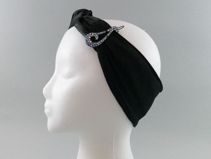 A personal favorite from my Etsy shop https://www.etsy.com/listing/463877698/lapixie-cooling-headband