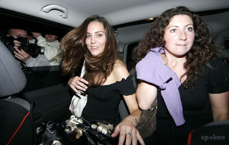 June 2007 - with TRINI FOYLE