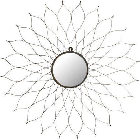 Spiegel 'Flora'