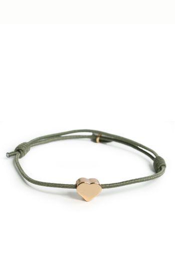 lua Armband MINI HEART bei myClassico - Premium Fashion Online Shop