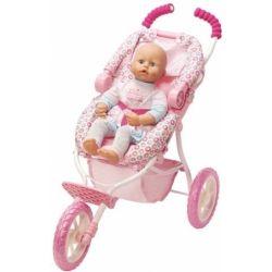 Игрушка Baby Annabell Коляска для путешествий, кор. (превью)