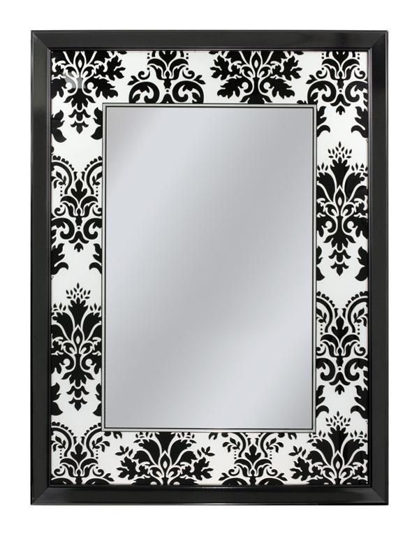 elysian damask decorative mirror damask bedroomdamask decorbedroom. Interior Design Ideas. Home Design Ideas