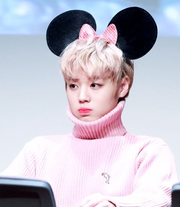 Park Jihoon | WANNA ONE