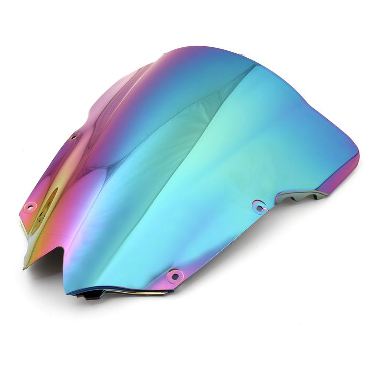 Mad Hornets - Windshield WindScreen Double Bubble Yamaha YZF R6 (2008-2009) Iridium, $44.99 (http://www.madhornets.com/windshield-windscreen-double-bubble-yamaha-yzf-r6-2008-2009-iridium/)