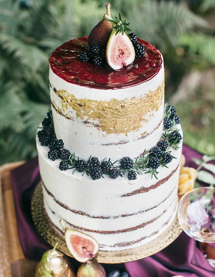 Mary Berry Ombre Cake Recipe