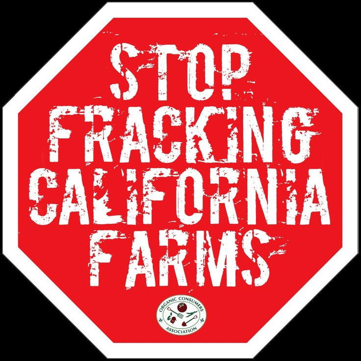 Fracking poisons our water our air and our farms please for Bureau land management