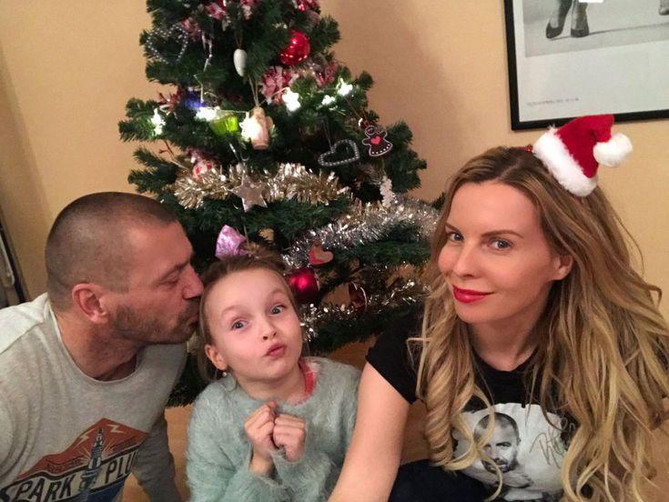 Vánoce Tomáše a Katky