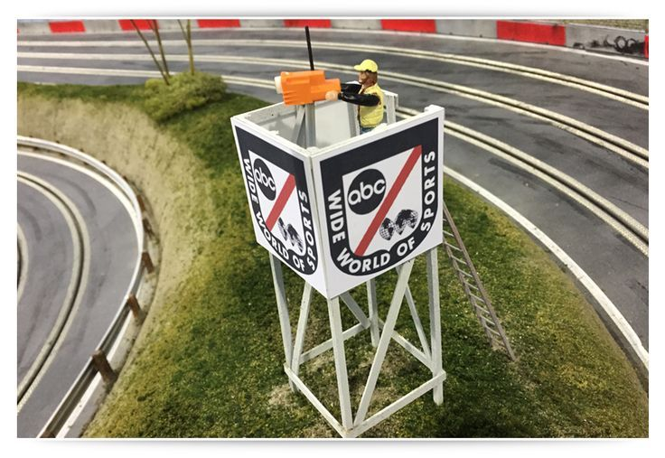 Hobby Lobby Slot Car Sets | 1000+ ideas about Slot Cars on Pinterest | Slot Car Tracks, Ho Slot ...