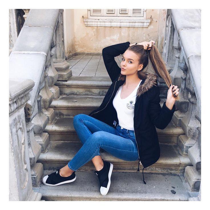 ✾ Snapchat - Anna.zakk ✾ Musical.ly - Anna.zak