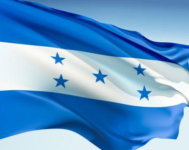 I still pray for you, Honduras.