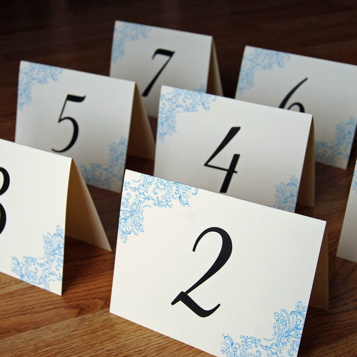 11 best images about tented table numbers on pinterest for Table design numbers