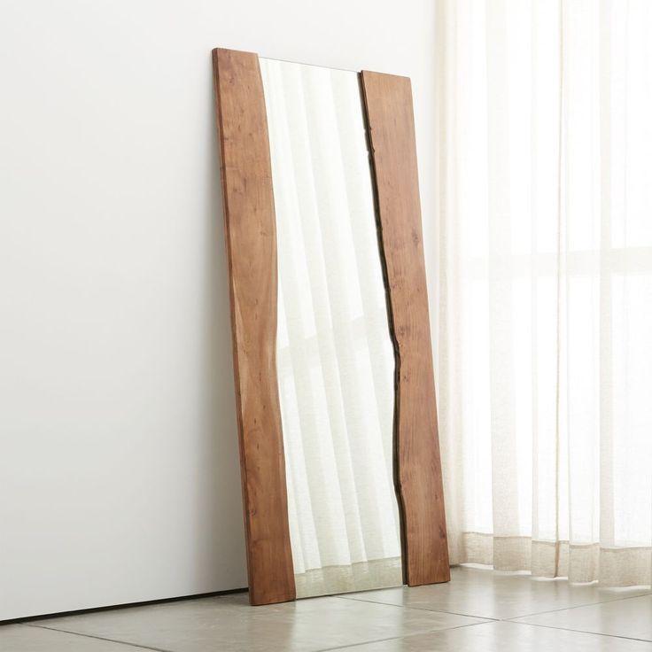 Best 25 Large Floor Mirrors Ideas On Pinterest Floor