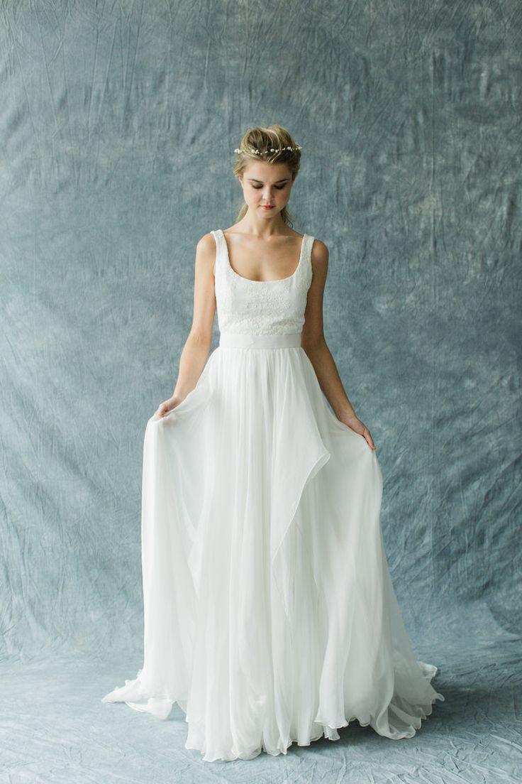 216 best Sentimental Styles - Designer images on Pinterest | Bridal ...