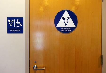 Texas Senate votes to curb transgender access to public bathrooms