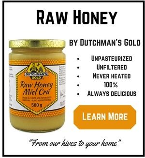 Learn all of the benefits of raw honey from Angela, a Registered Holistic Nutritionist and raw honey expert.