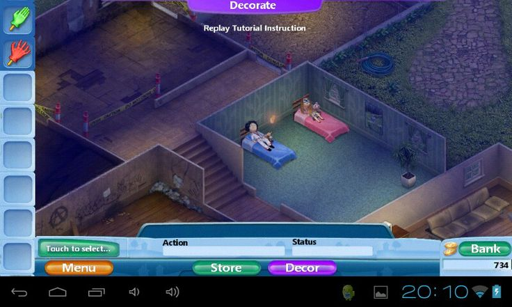 Virtual Families 2 Free Game!!!!!