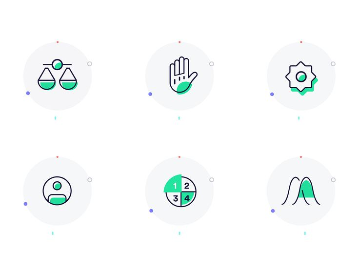 Astrology Application Iconography