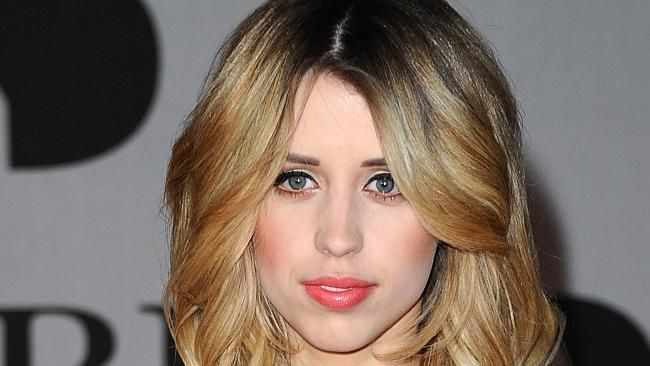 Peaches Geldof found dead at home aged 25; cops say death 'unexplained and sudden'