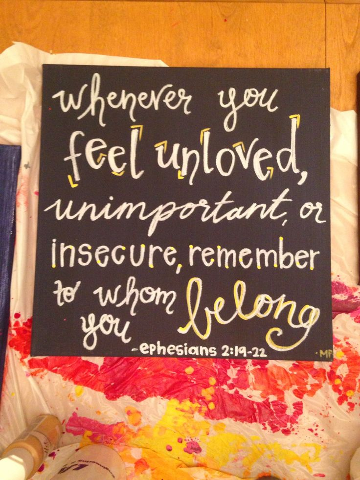 Ephesians 2:19-22 Thanks Caitlin...needed to remember this today <3