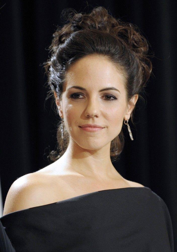 Anna Silk | Anna Silk Picture 7 - The 25th Annual Gemini Awards Nominations Press ...