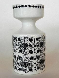 Figgjo Flint Vase by EdibleComplex on Etsy (Beth), via Flickr