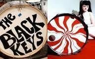 Black Keys & White Stripes Playlist www.wellki.com/fitness/fitness-trends/4006-wellki-workout-playlist-black-keys-white-stripes