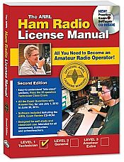 HELP BRING OUR WORLD TOGETHER IN PEACE! MAKE FRIENDS ALL OVER OUR HAM RADIO UNIVERSE WITH A HAM RADIO LICENSE!