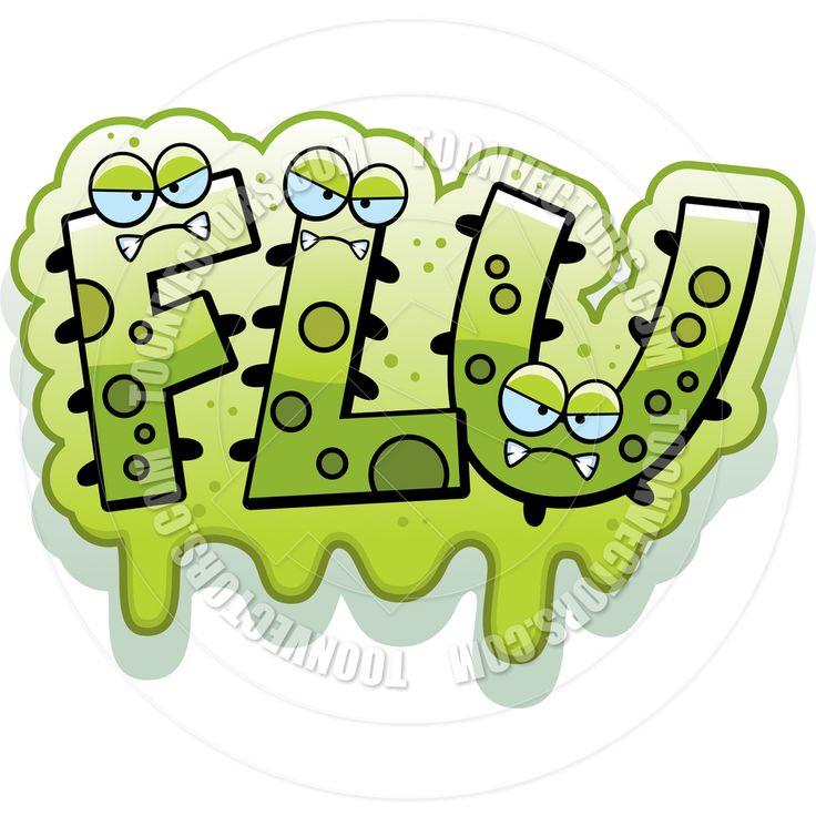Untitled [www.cc.nih.gov] |Flu Bug Cartoons
