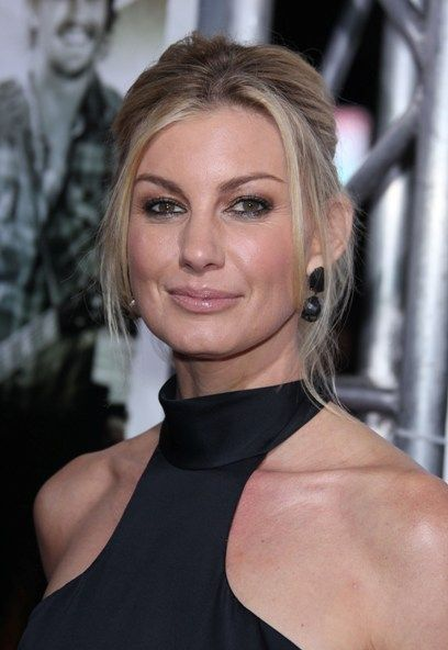 faith hill hair styles best 25 ponytail ideas on 9853