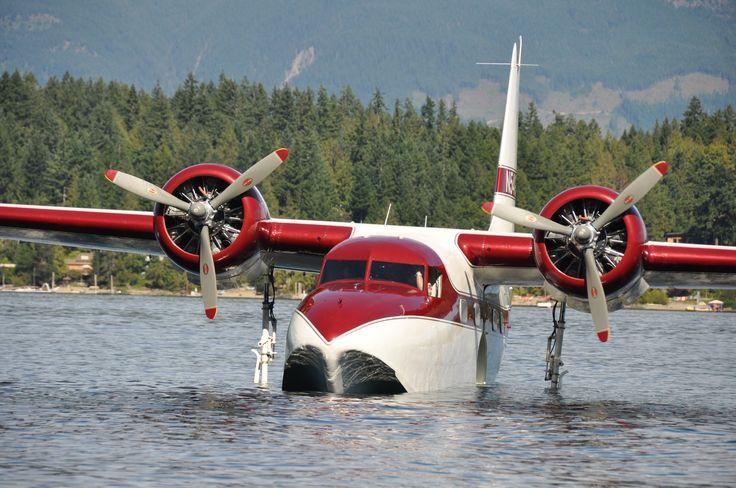Grumman mallard aircraft pinterest mallard and the o