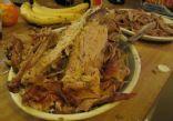 Homemade Turkey Stock Recipe