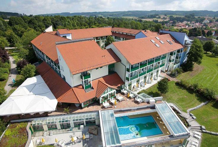Hotel Sonnengut in Bad Birnbach