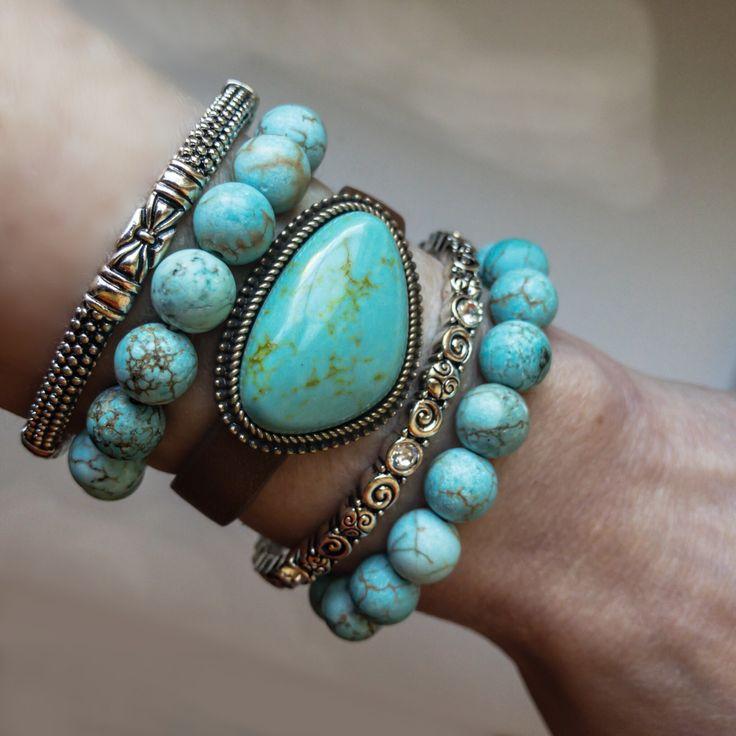 Turquoise Better than Diamonds  At Cactus Blues Boutique