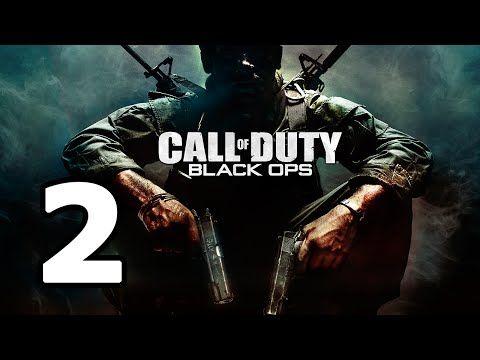 http://callofdutyforever.com/call-of-duty-gameplay/call-of-duty-black-ops-walkthrough-part-2-no-commentary-playthrough-pc/ - Call of Duty: Black Ops Walkthrough Part 2 - No Commentary Playthrough (PC)  Call of Duty: Black Ops Walkthrough Part 2 – No Commentary Playthrough (PC) Twitter: https://twitter.com/Santosx07 Call of Duty Black Ops walkthrough – Here is my walkthrough, let's play playthrough of Call of Duty Black Ops. This walkthrough of Call of Duty