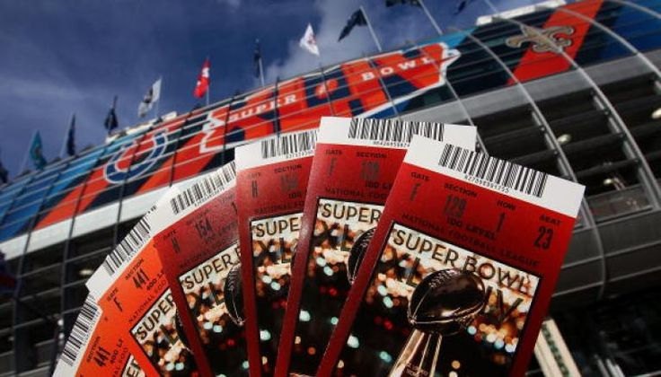 Super Bowl 2015 Tickets Hard to Purchase at Face Value