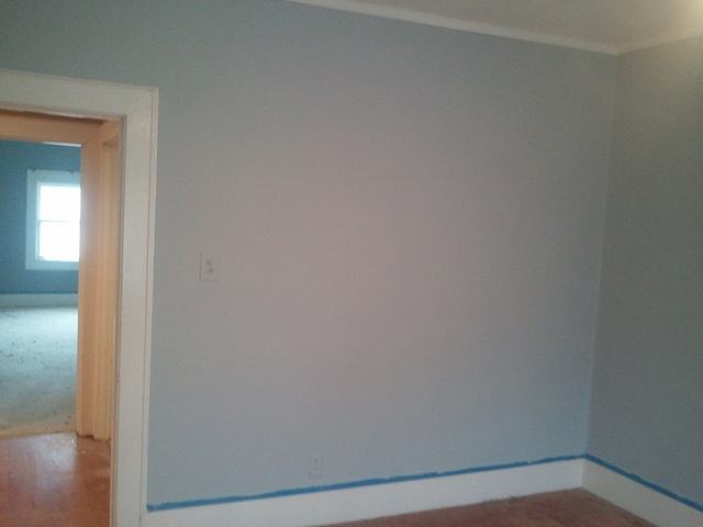 Gray Room Paint Colors