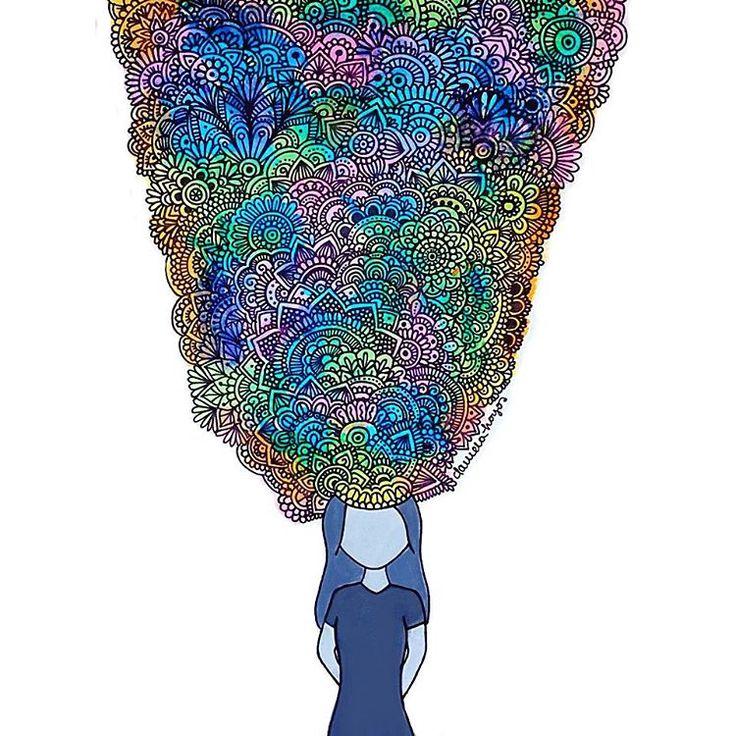 El cerebro de Dani Hoyos, y el cerebro de muchos ustedes también…