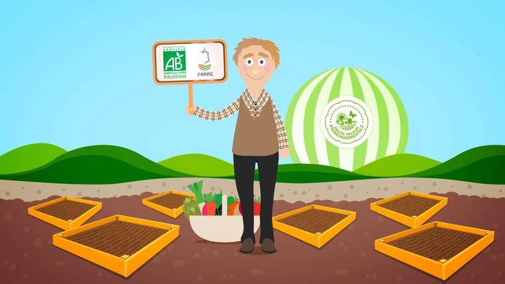 Monpotager.com un clic des légumes et du goût