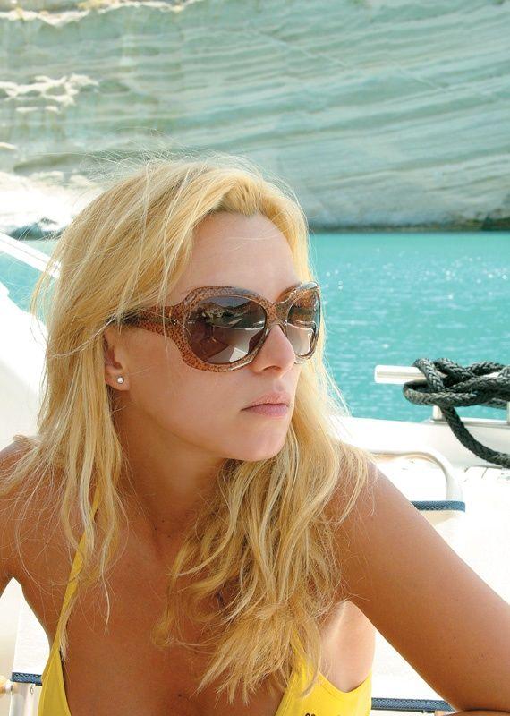 Peggy ZIna - Greek Singer