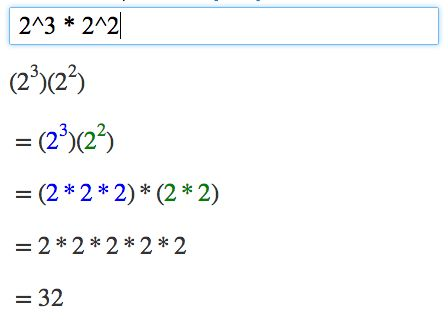 Algebra Calculator - MathPapa  Free Algebra Calculator gives step-by-step help on algebra problems.