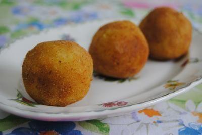 Bolitas de carne molida para los chicos | Cocinar en casa es facilisimo.com
