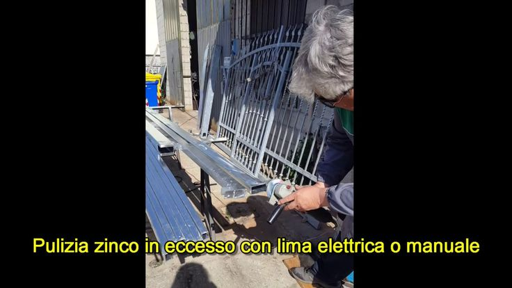 Lavorazione ferro: i processi da materiale a prodotto https://www.youtube.com/watch?v=7UQ1cO3nMkU&t